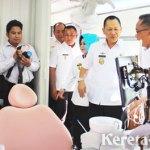 KAI Daop III Cirebon Operasikan Rail Clinic & Rail Library di Stasiun Babakan
