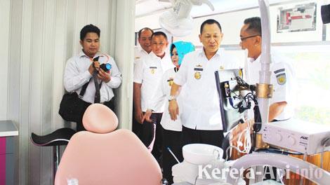 Apriyono, Direktur SDM & Umum PT KAI - kai.id