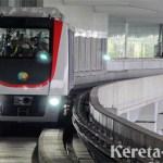Gunakan Single Track, Skytrain Mulai Layani Semua Terminal di Bandara Soetta