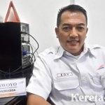 Asyik, KAI Daop 4 Semarang Siapkan 2 Kereta Tambahan pada Libur Nataru