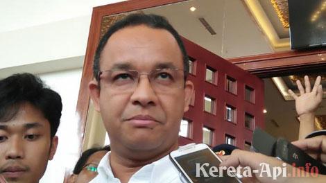 Gubernur DKI Jakarta, Anies Baswedan - www.edunews.id