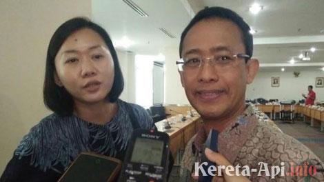 Tuhiyat, Direktur Keuangan PT MRT Jakarta - infonitas.com
