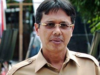 Irwan Prayitno, Gubernur Sumatera Barat - breakingnews.co.id