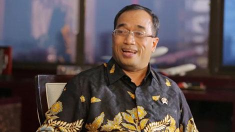 Budi Karya Sumadi, Menteri Perhubungan - Official NET News