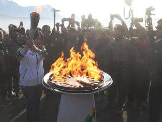 Kirab Obor Asian Games 2018 - www.liputan6.com