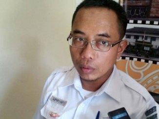 Supriyanto, Manajer Humas PT KAI Daerah Operasi 5 Purwokerto - rri.co.id
