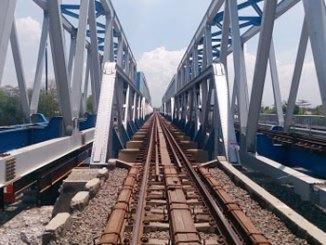 Jalur Ganda Kereta Api Solo-Kedungbanteng - economy.okezone.com