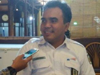 Luqman Arif, Manajer Humas PT Kereta Api Indonesia (KAI) Daerah Operasi (Daop) 9 - www.radiobintangtenggara.com