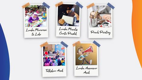 event Book Fair on Station - pbs.twimg.com