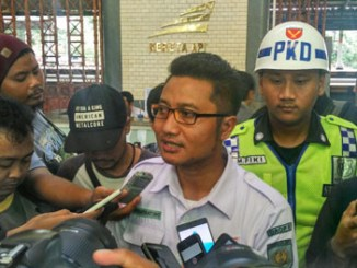 Krisbiyantoro, Manajer Humas PT KAI Daop 4 Semarang - datsumo-no-mechanism460.info