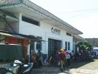 Stasiun Garut