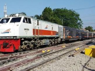 Jalur Ganda Kereta Api Solo Jebres-Kedung Banteng - regional.kompas.com