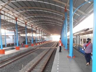 Stasiun Ngrombo - www.semboyan35.com