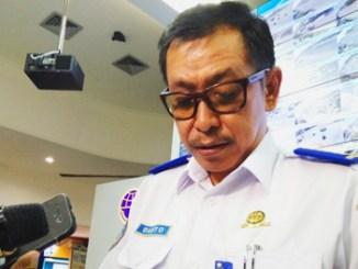 Danto Restyawan, Direktur Lalu Lintas dan Angkutan Kereta Api Kementerian Perhubungan - m.medcom.id