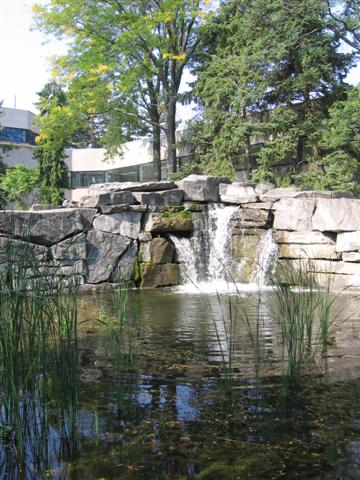 pond inlet