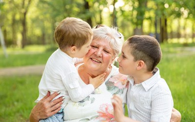 Grandparents Rights In Oklahoma