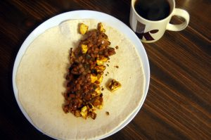 breakfast burrito 3