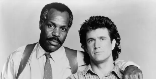 riggs and murtaugh