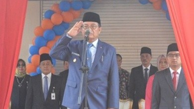 Photo of Fachrori Minta Bank Jambi Berikan Pelayanan Profesional