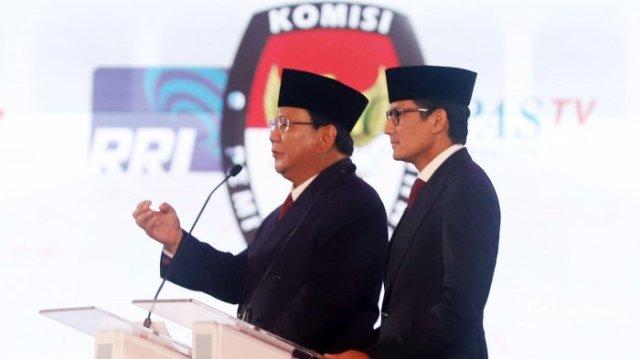 Photo of Hasil Survei: Prabowo-Sandiaga Unggul di Empat Provinsi di Pulau Jawa