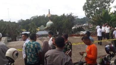 Photo of Ruko Amblas Belum Kantongi Izin, BNPB Pastikan Tidak Ada Korban Jiwa