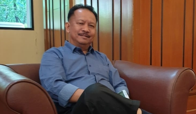 Photo of Pencairan 30 Persen Proyek Bencal Kerinci 2017 Ternyata Ditandatangani oleh Darifus