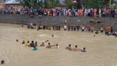 Photo of Hingga Hari ke 3, Hafiz Yang Tenggelam di Sungai Batang Merao Belum Ditemukan