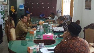 Photo of Komisi III DPRD Batanghari Minta Segera Diperbaiki Jalan Nasional yang Rusak