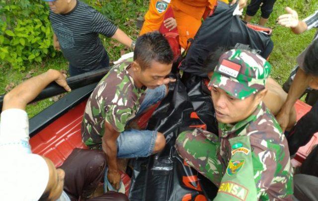 Photo of Siswa SD 44 Sarolangun Jatuh ke Sungai Tembesi Ditemukan Meninggal