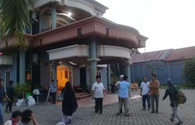 Photo of Abdul Fattah Akan Dimakamkan di Durian Luncuk