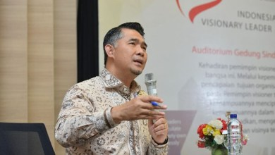 Photo of Wali Kota Jambi Syarif Fasha Terancam Diberhentikan, Ada Apa?