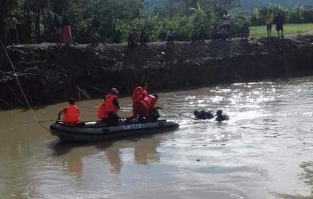Photo of Sudah Hari ke 4, Hafiz Yang Tenggelam di Sungai Batang Merao Belum Juga Ditemukan