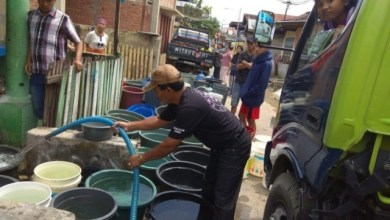 Photo of Ketua DPRD Sungai Penuh Minta PDAM Distribusikan Air Bersih ke Warga
