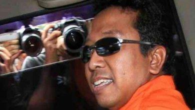 Photo of Pasca Ditangkap KPK, Romahurmuziy Langsung Diberhentikan dari Ketum PPP