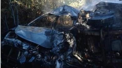 Photo of Satu Dari 5 Korban Kecelakaan Maut di Merangin Ternyata Pimpinan BNI