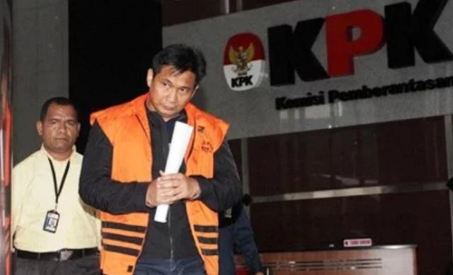 Photo of Bowo Seret Nuzron Wahid, Terkait Kasus Suap Pupuk