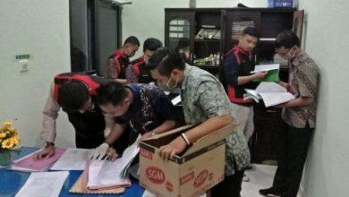 Photo of Jaksa Geledah Kantor Dinas LH Bungo, Terkait Kasus Dugaan Korupsi DAK