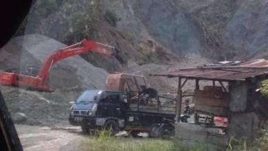 Photo of Tambang Galian C Illegal di Kerinci Boleh Bebas Beroperasi