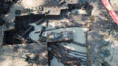 Photo of Galangan Kapal Tertua di Asia Tenggara Ternyata ada di Sabak Jambi