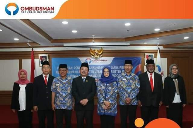 Ombudsman Republik Indonesia