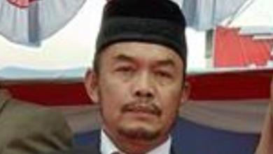Photo of Adirozal Bupati Kerinci Tindaklanjuti Surat KPU ke Gubernur