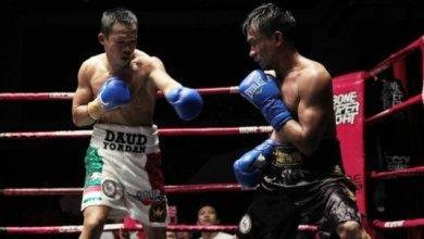Photo of Kemenangan di Thailand Kado HUT RI ke-74 dari Daud Yordan