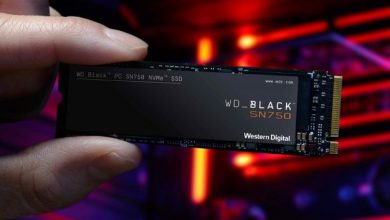 Photo of Spesifikasi Dan Keunggulan SSD WD Black SN750 Super Kencang