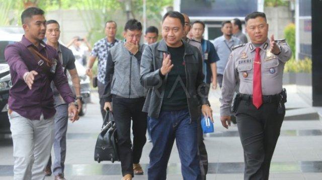 Photo of Kekayaan Bupati Lampung Utara Mencapai Rp 2,3 Miliar