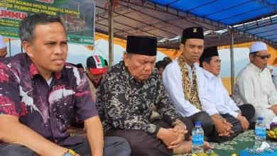 Photo of Video Ceramah Ustad Abdul Somad Diapit Dua Profesor di Kerinci