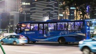 Photo of Bus China TransJakarta Sudah Siap Kembali Mengaspal