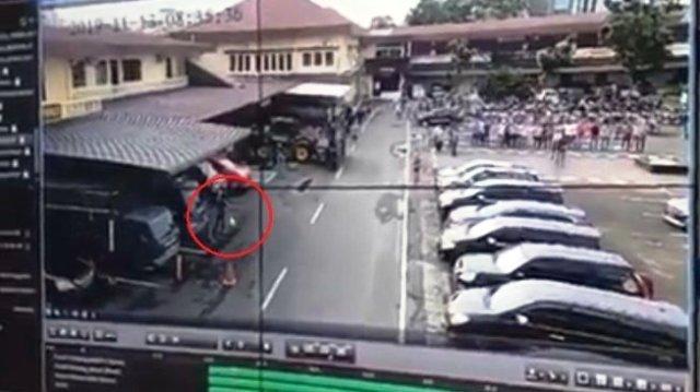 Photo of Total Tersangka Bom Bunuh Diri Medan Bertambah jadi 23 Orang