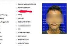Photo of Identitas Terduga Pelaku Bom Bunuh Diri Polrestabes Medan