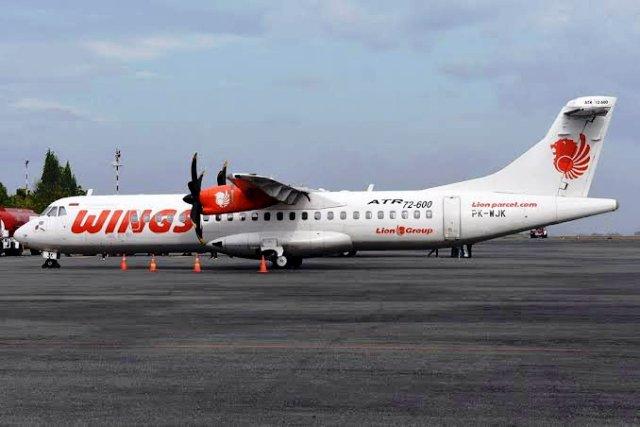 Photo of Co Pilot Wings Air Nicolaus Anjar Aji Surya Gantung Diri Usai Dipecat
