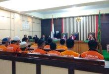 Photo of Ini Alasannya PH Terdakwa SMB Keberatan Karyawan PT WKS Jadi Saksi